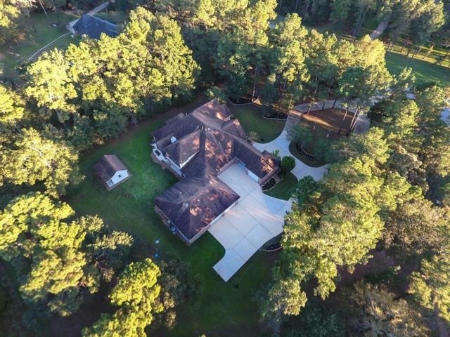 37712 Tournament Lane, Magnolia, TX 77355 (MLS #77119827) :: Giorgi Real Estate Group