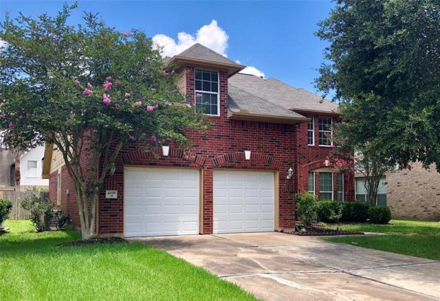 4839 Russett Lane, Sugar Land, TX 77479 (MLS #77120601) :: The Jill Smith Team