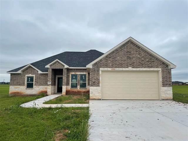 1131 Appaloosa Circle, Angleton, TX 77515 (MLS #77122431) :: Keller Williams Realty