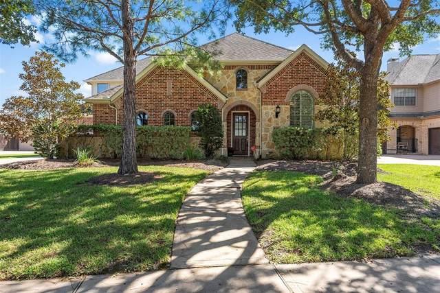 8525 Graceful Oak Crossing, Katy, TX 77494 (MLS #77123180) :: Texas Home Shop Realty