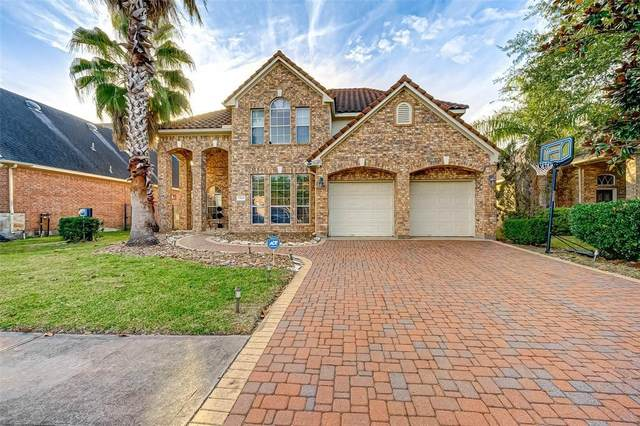 14210 Nelson Bay Court, Sugar Land, TX 77498 (MLS #77124318) :: Connect Realty