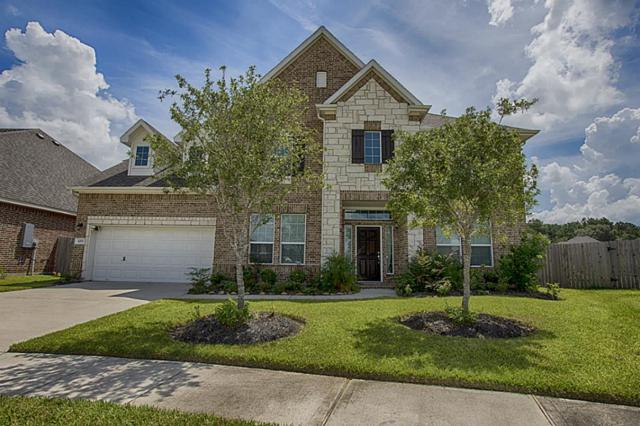 4333 S Meridian Greens Drive, Dickinson, TX 77539 (MLS #77126107) :: Texas Home Shop Realty