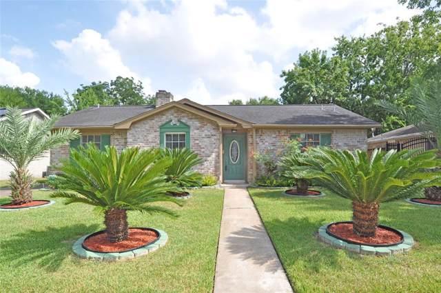 9022 Jackwood Street, Houston, TX 77036 (MLS #7712656) :: The Jill Smith Team