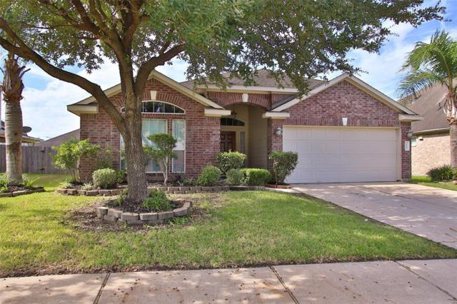 2007 Karsen Drive, Houston, TX 77049 (MLS #77127874) :: Texas Home Shop Realty