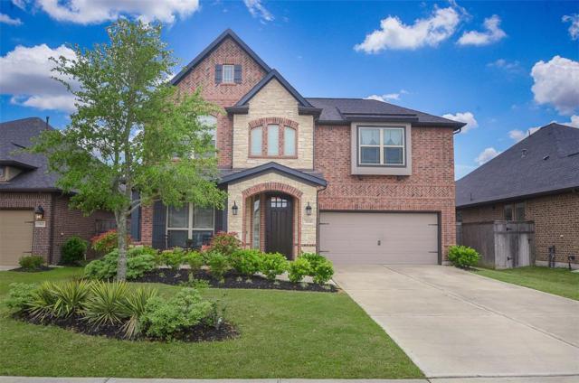3538 Chestnut Grove Lane, Fulshear, TX 77441 (MLS #77129714) :: The Home Branch