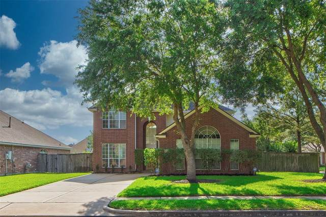 1302 Leigh Gardens Drive, Sugar Land, TX 77479 (MLS #77130735) :: Texas Home Shop Realty