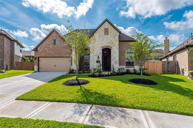 28919 Concan Crossing, Katy, TX 77494 (MLS #77130842) :: Ellison Real Estate Team