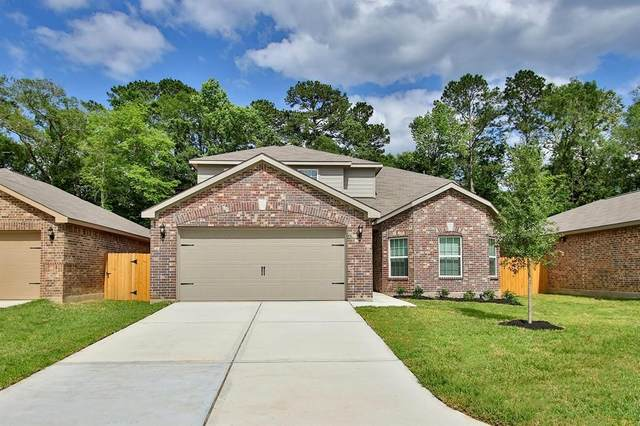 10615 Lost Maples Drive, Cleveland, TX 77328 (MLS #77131104) :: The Wendy Sherman Team