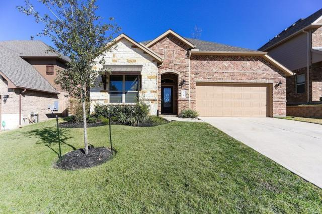 241 Dove Meadow Drive, Conroe, TX 77384 (MLS #77131739) :: The Heyl Group at Keller Williams