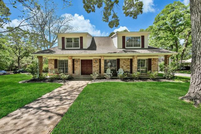 3108 Wilson Road, Conroe, TX 77304 (MLS #7713383) :: The Collective Realty Group