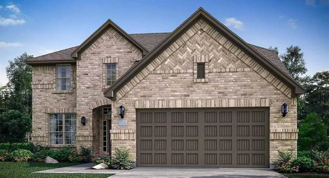 2219 Pickford Terrace Lane, Rosenberg, TX 77469 (MLS #77134917) :: Ellison Real Estate Team