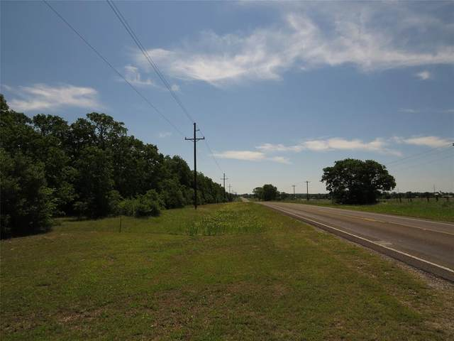 6.640 Acres Fm 39, Bedias, TX 77831 (MLS #77138416) :: The SOLD by George Team
