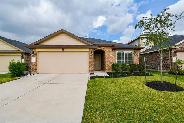 2719 Bergen Bay Lane, Fresno, TX 77545 (MLS #7713948) :: The Andrea Curran Team powered by Compass