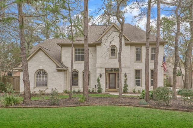 106 Green Gables, The Woodlands, TX 77382 (MLS #77140887) :: Texas Home Shop Realty