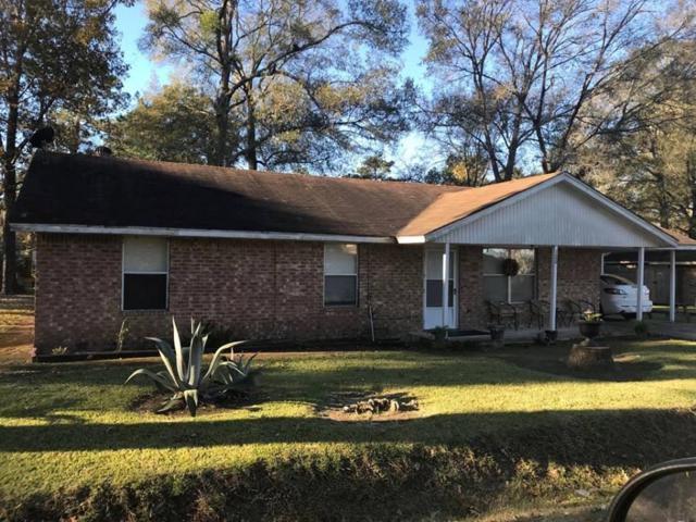 90 Dogwood Lane, Shepherd, TX 77371 (MLS #77145371) :: Mari Realty