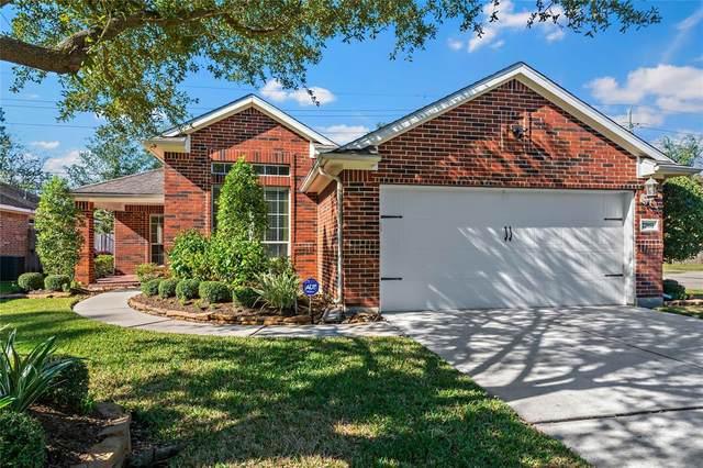 22051 Falvel Drive, Spring, TX 77389 (MLS #77146479) :: Lerner Realty Solutions