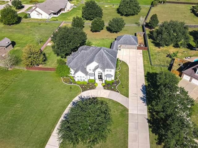 32702 Windsor Terrace, Fulshear, TX 77441 (MLS #77152868) :: Giorgi Real Estate Group