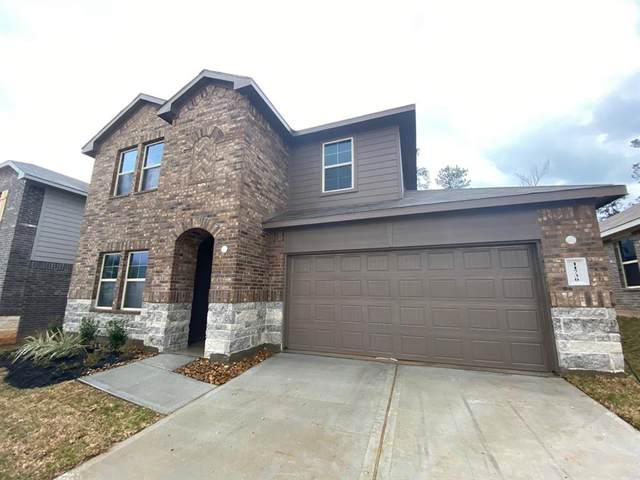 11730 Bari Reef, Conroe, TX 77304 (MLS #77153122) :: Giorgi Real Estate Group
