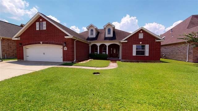9201 Laura Lane, Port Arthur, TX 77640 (MLS #77153138) :: The Property Guys