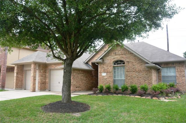 13711 Somersworth, Houston, TX 77041 (MLS #77156210) :: The Home Branch