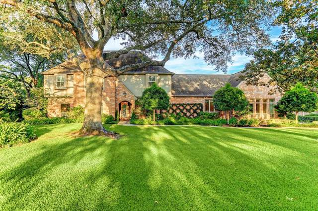 646 Hedwig Road, Houston, TX 77024 (MLS #77158340) :: The SOLD by George Team