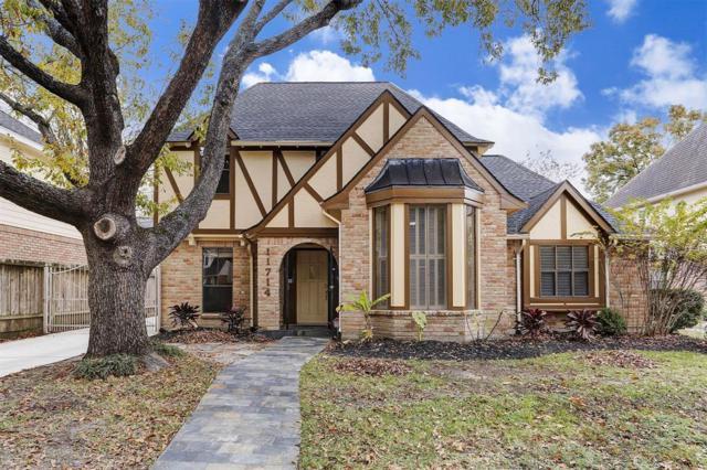 11714 Wickchester, Houston, TX 77043 (MLS #77158719) :: Giorgi Real Estate Group