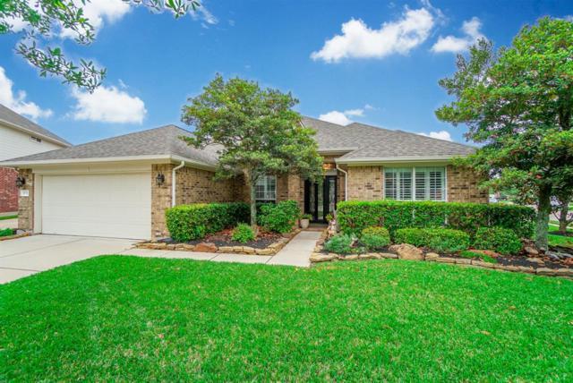 11711 Saxon Place Court, Cypress, TX 77433 (MLS #77161952) :: The Home Branch