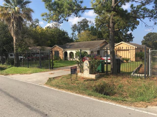 606 Link Road, Houston, TX 77009 (MLS #77162454) :: Giorgi Real Estate Group