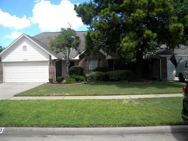 14410 Cypress Ridge Drive, Cypress, TX 77429 (MLS #77166122) :: Team Parodi at Realty Associates