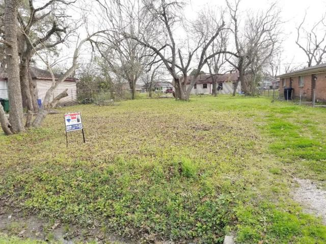 4206 Clover Street, Houston, TX 77051 (MLS #77168825) :: Texas Home Shop Realty