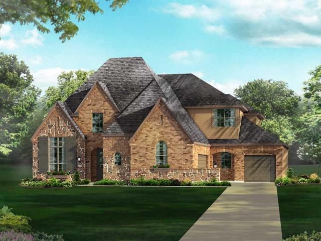 11630 Bishopbriggs Drive, Richmond, TX 77407 (MLS #77172382) :: The Parodi Team at Realty Associates