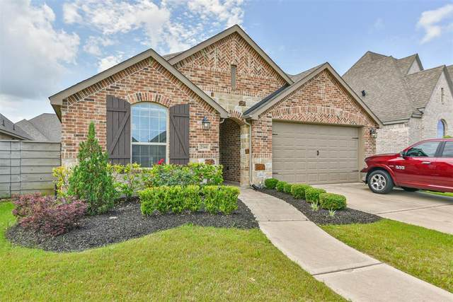 2344 Redwood Ridge Trail, Manvel, TX 77578 (MLS #77173654) :: Connell Team with Better Homes and Gardens, Gary Greene