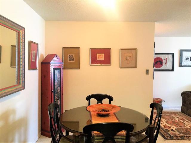 2601 Bellefontaine Street B206, Houston, TX 77025 (MLS #77174482) :: Krueger Real Estate