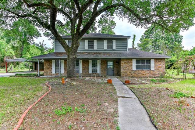 732 River Plantation Drive, Conroe, TX 77302 (MLS #77176378) :: The SOLD by George Team