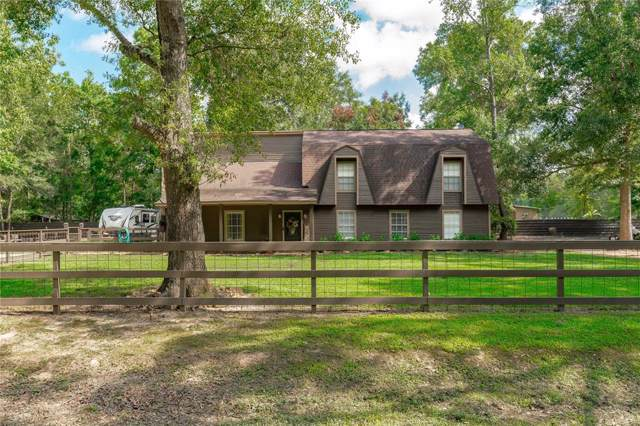 26623 Peach Creek Drive, New Caney, TX 77357 (MLS #77176961) :: Connect Realty