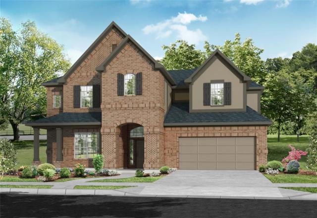 6718 Cascade Manor Drive, Sugar Land, TX 77479 (MLS #77191521) :: The Sansone Group