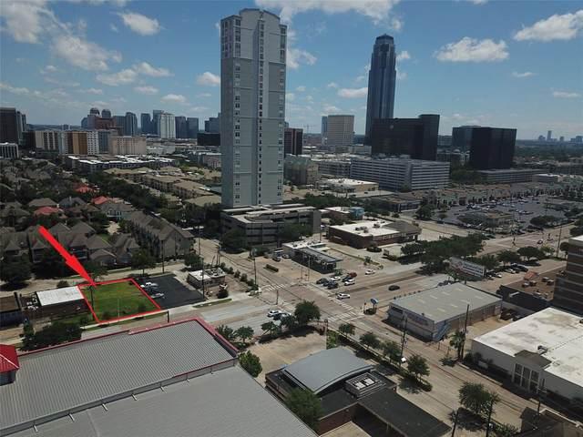 5310 Richmond Avenue, Houston, TX 77056 (MLS #77192503) :: Bay Area Elite Properties