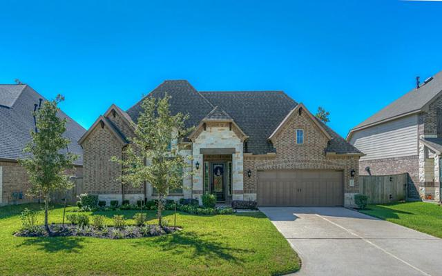 124 Lukes Place Court, Montgomery, TX 77316 (MLS #7719568) :: Carrington Real Estate Services