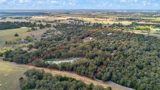 7709 County Road 401, Anderson, TX 77830 (MLS #77198366) :: The Sansone Group