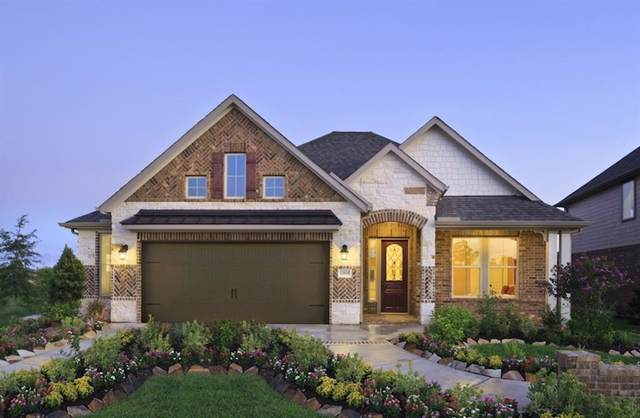 9411 Japonica Drive, Rosenberg, TX 77469 (MLS #7719864) :: The SOLD by George Team