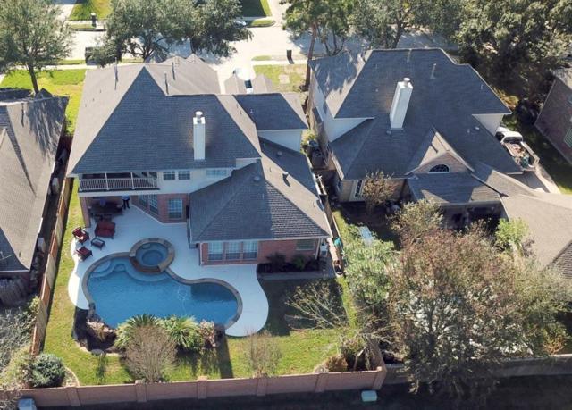 4619 Debras Trace Lane, Katy, TX 77450 (MLS #77199651) :: See Tim Sell