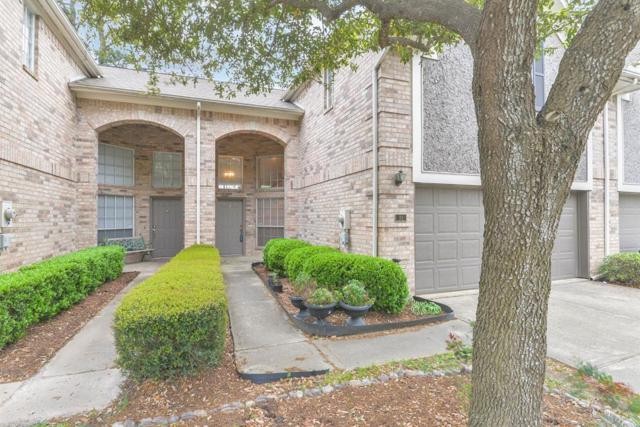 14420 Walters Road #31, Houston, TX 77014 (MLS #77201469) :: Texas Home Shop Realty