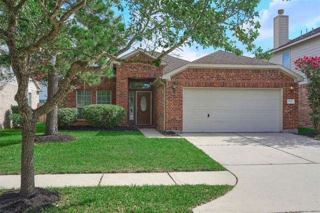 3511 Azalea Sands Drive, Spring, TX 77386 (MLS #77202156) :: The SOLD by George Team