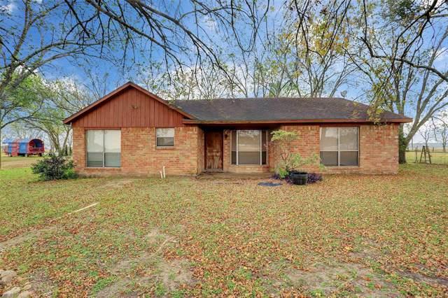 6440 Kimisu Lane, Richmond, TX 77469 (MLS #77203158) :: Texas Home Shop Realty