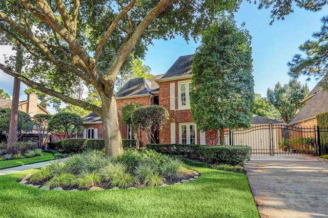 15807 Hidden Cove, Houston, TX 77079 (MLS #77204090) :: Texas Home Shop Realty