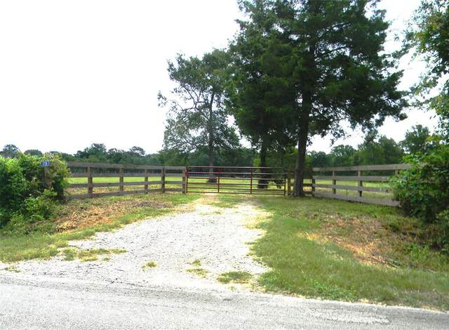 3926 Clemons Switch Road, Brookshire, TX 77423 (MLS #77204219) :: Giorgi Real Estate Group