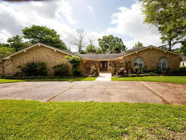 1414 Pirates Cove, Nassau Bay, TX 77058 (MLS #77205562) :: Ellison Real Estate Team
