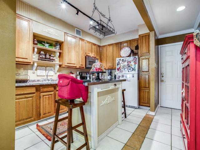 2211 S Braeswood Boulevard 22J, Houston, TX 77030 (MLS #77206346) :: Krueger Real Estate