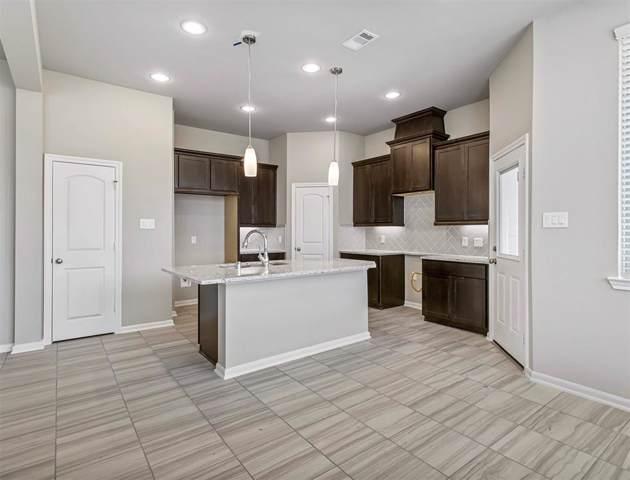 247 Biltmore Loop, Montgomery, TX 77316 (MLS #77207146) :: Johnson Elite Group