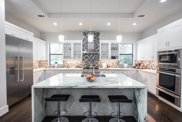 1808 Fairview Street B, Houston, TX 77006 (MLS #77207884) :: Circa Real Estate, LLC
